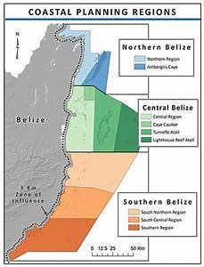 Integrated Coastal Zone Management Plan and Guidelines ...