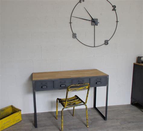bureau type industriel bureau style industriel bureau style industriel un