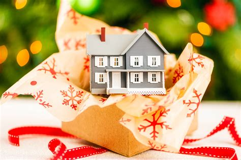 Give The Gift Of Real Estate But Keep An Eye On Tax Rules