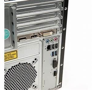 Zwei Monitore Verbinden : medion akoya p5360e so schl gt sich der aldi pc im test ~ Jslefanu.com Haus und Dekorationen