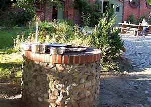 Grillplatz Bauen Garten : grillplatz im garten anlegen einen gemtlichen grillplatz bauen nowaday garden ~ Markanthonyermac.com Haus und Dekorationen