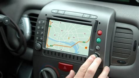 Where Is A Car by Does Gps Enhance Or Impact Car Driving Safety Autointhebox