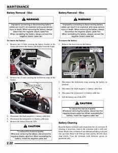 2009 Polaris Outlaw 50 Service Repair Manual