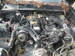 Jeep Engine 4 0l  Inline 6 Cyl  1997  Fit Many Years  For