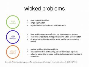 Wicked Problems In Design Thinking Wicked Problem Design Thinking And Aravind Eyecare Viv