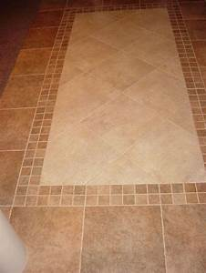 17 best images about tile placement on pinterest tile With basic tile floor patterns for showcasing floor