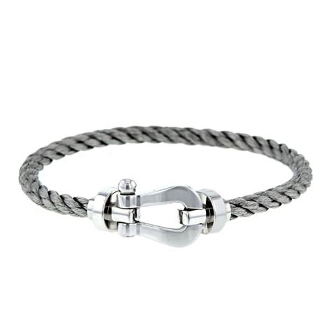 fred 10 bracelet 325354 collector square
