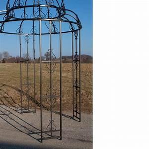 Gartenpavillon Aus Metall : garten metall pavillon gartenpavillon antik ~ Michelbontemps.com Haus und Dekorationen