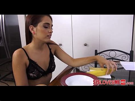 Black Step Brother Fuck Sister