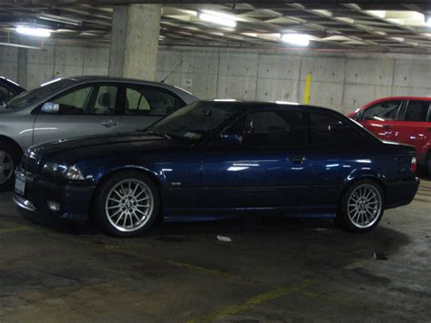 bmw style 32 style 32 s on an e36