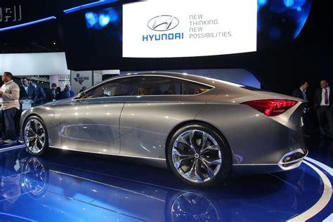 Concept To Reality Design Analysis Hyundai Hcd 14 To