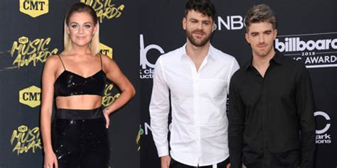 [listen] The Chainsmokers And Kelsea Ballerini Release