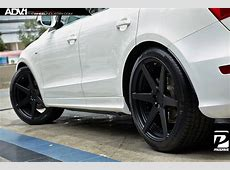 Matte Black Wheels Sydney