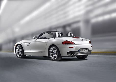 Bmw Z4 35is Specs.2015 Bmw Z4 Review Prices Specs. Bmw Z4