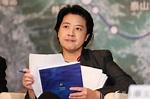 小黨搶走近18%選票,黃珊珊爆冷敗給李彥秀-風傳媒