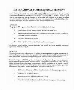 Rto partnership agreement template 28 images rto for Rpo agreement template