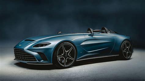 2021 Aston Martin V12 Speedster Wallpapers | SuperCars.net ...