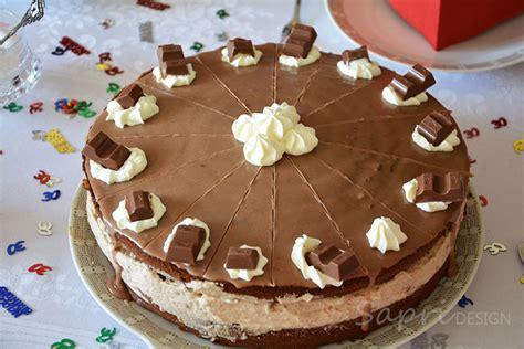 kinderschokolade kuchen rezept wochenend rezept kinderschokolade torte sapri design