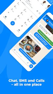 truecaller on android to block texts calls