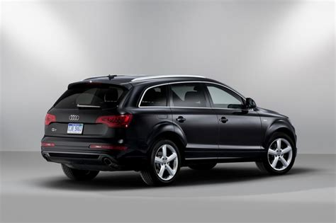 2014 Audi Q7 by 2014 Audi Q7 Pictures Photos Gallery The Car Connection