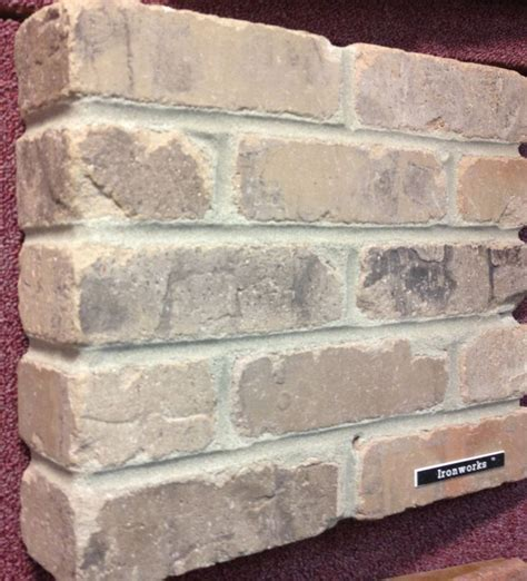 1000  images about Thin Brick on Pinterest   Transitional