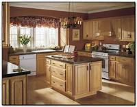 paint colors for kitchens Paint Color Ideas for Your Kitchen | Home and Cabinet Reviews