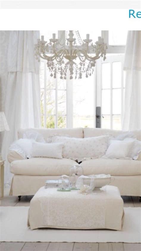 images  white denim slip covers  pinterest