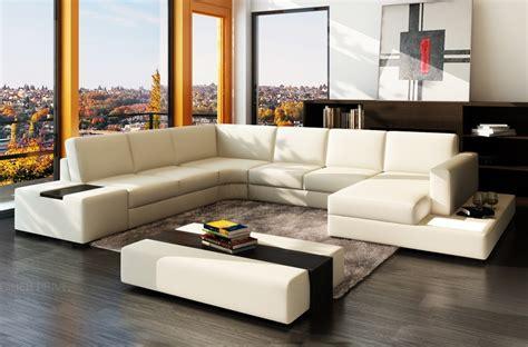 canapé panoramique 10 places canap mobilier privé