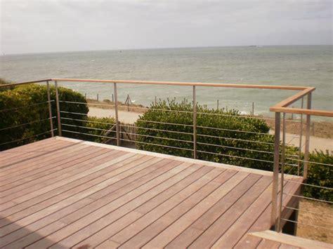 garde corps pour terrasse exterieur terrasse teck re verre recherche jardin en 2019 deck stairs et patio