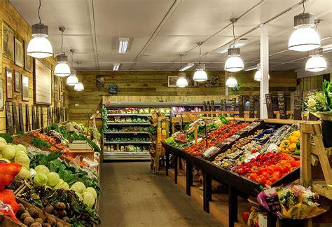 Keelham Farm Shop | Gamma