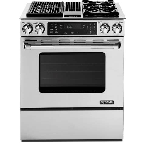 slide in electric range with downdraft jds9865bdp slide in modular dual fuel downdraft range
