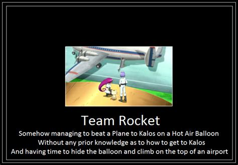 Team Rocket Meme - team rocket kalos meme by 42dannybob on deviantart