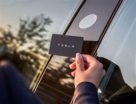 18+ Tesla Car Key Card Images