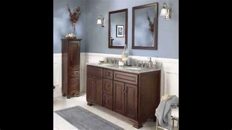 cool lowes bathroom vanity youtube