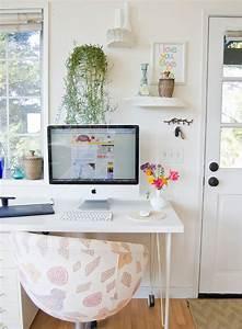 Cool Ikea Expedit Desk decorating ideas