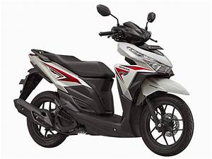 Honda Vario Esp 150 Cc And 125 Cc