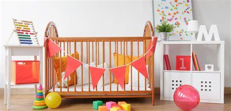 ou placer humidificateur chambre bebe conseils pour aménager la chambre de bébé darty vous