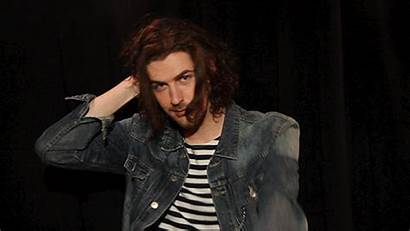 Hozier Take Church Mtv Tweets Giphy Musician