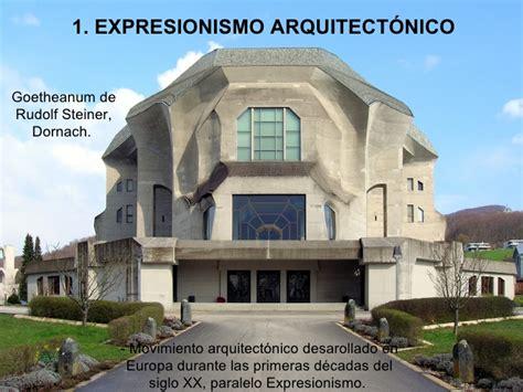 Arquitectura Del Siglo Xx  Mhc Y Ama