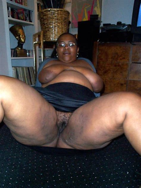 If You Like Big Black Women Over Golden Ebony Picture