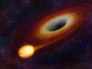 Kara Delik Savaşları 2 >> Kara deliklerin kısa tarihi ...