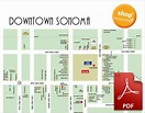 Sonoma Plaza Maps