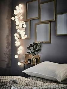 Ideen Mit Lichterketten : 55 g nstige dekoideen mit lichterketten f r jede saison ~ Markanthonyermac.com Haus und Dekorationen