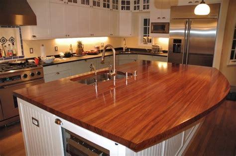 wood countertops  buyers guide bob vila