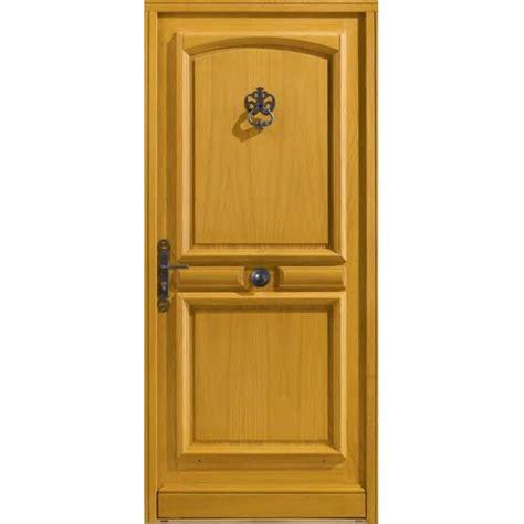 porte d entrée en bois porte d entr 233 e en bois