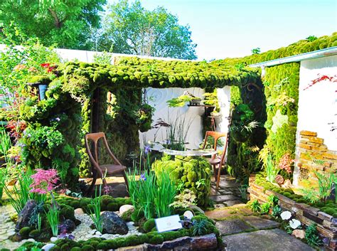 secret garden landscape design enchanting japanese rooftop oasis is a soothing quot secret garden quot inhabitat green design