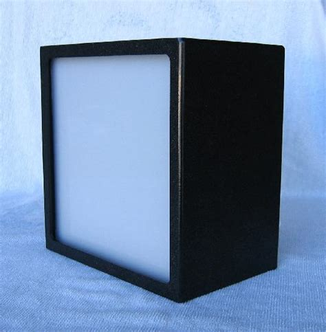 light box display northernlights light boxes building