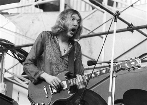 Hittin' The Web With The Allman Brothers Band