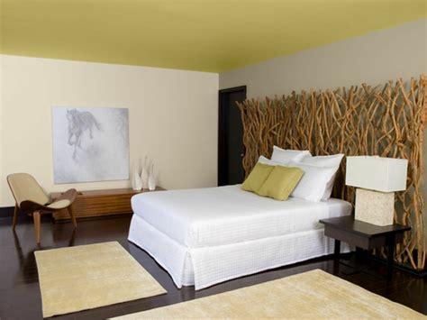 ambiance chambre deco chambre bambou