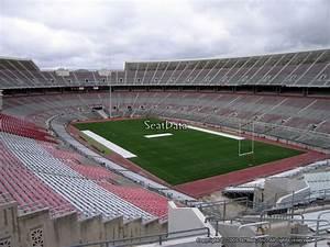 Ohio Stadium Section 31b Rateyourseats Com